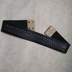 White House Black Market Women's Belt Size Medium